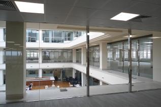 DMG Media, 5th Floor