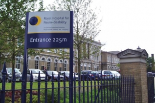 Royal Hospital for Neuro-disability, Jack Emerson Ventilator Centre