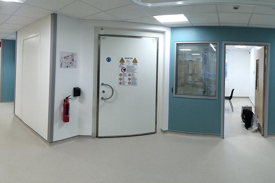 Royal Free Hospital Ucl National Amyloidosis Centre Mri