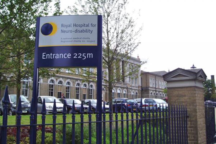 Royal Hospital for Neuro-disability, Jack Emerson Ventilator Centre